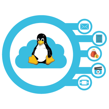 Linux Public Cloud Hosting Benefits